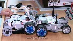 В Ельце школьников начали обучать основам робототехники