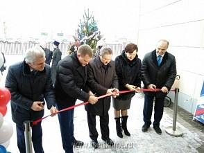 В Елецком районе открыли офис врача общей практики