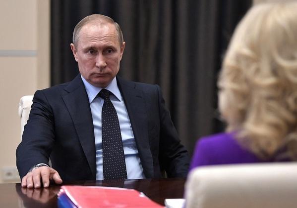 Татьяна Голикова: «Недоработки со стороны региональных властей»