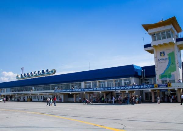 Аэропорт «Байкал» существенно увеличится в размерах