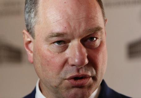 Александр Голков вошел в федеральный кадровый резерв