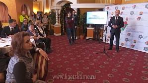 В Липецкой области более 160 объединений добровольцев и волонтеров
