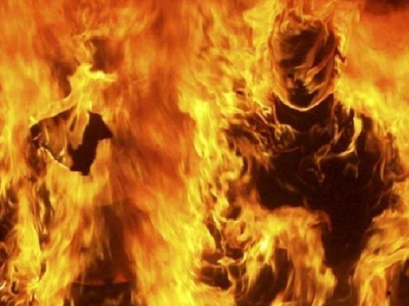 В Астраханской области произошло массовое убийство