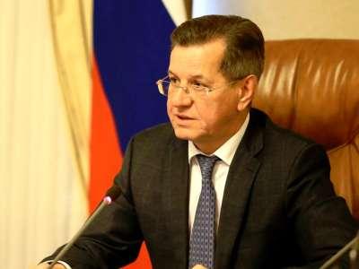Медиарейтинг губернатора Астраханской области — дно стало ближе