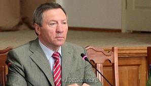 Олег Королёв возглавил рейтинг глав субъектов РФ