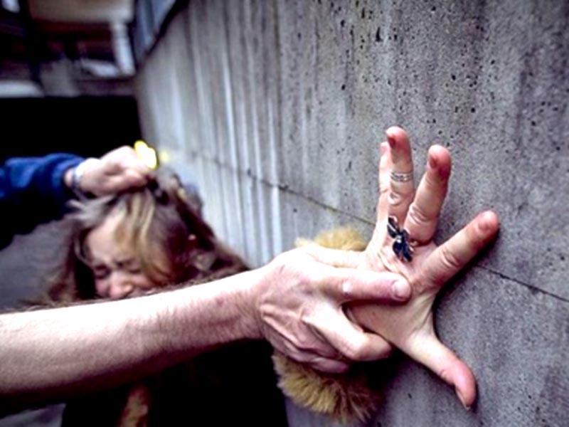 В Астрахани задержан насильник, который ограбил свою жертву