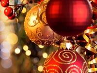 Пражские каникулы в Рождество