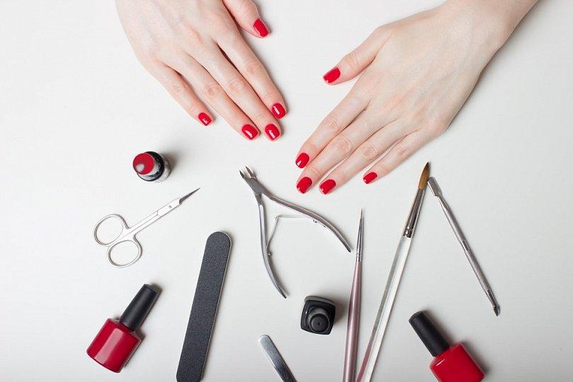 Качественные инструменты для маникюра и педикюра