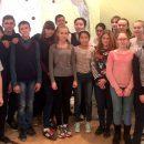 Юбилейные даты — как повод для проведения просветительских мероприятий в ЗАГСе Астраханской области